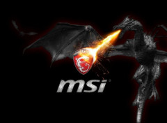 Computers MSI 4K Wallpapers
