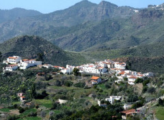 Voyages : Europe Gran Canaria