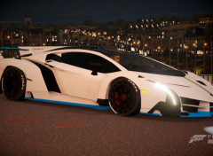 Video Games lamborghini forza horizon 4