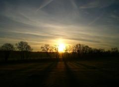 Nature Lever de soleil