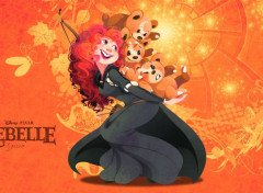 Dessins Animés Brave