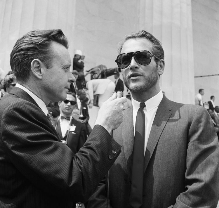 Fonds d'écran Célébrités Homme Paul Newman Paul Newman (1963)