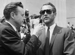 Celebrities Men Paul Newman (1963)