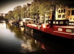 Voyages : Europe Amsterdam