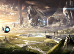 Jeux Vidéo Halo 5