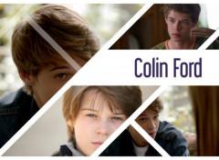 Célébrités Homme Colin Ford001