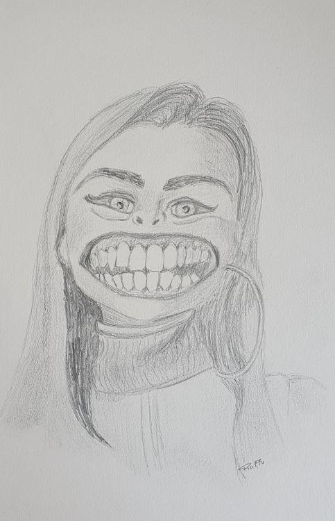 Fonds d'écran Art - Crayon Caricatures Caricature