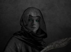 Fantasy et Science Fiction dark