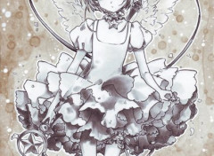 Art - Crayon Card Captor Sakura