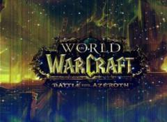 Jeux Vidéo WOW - BFA