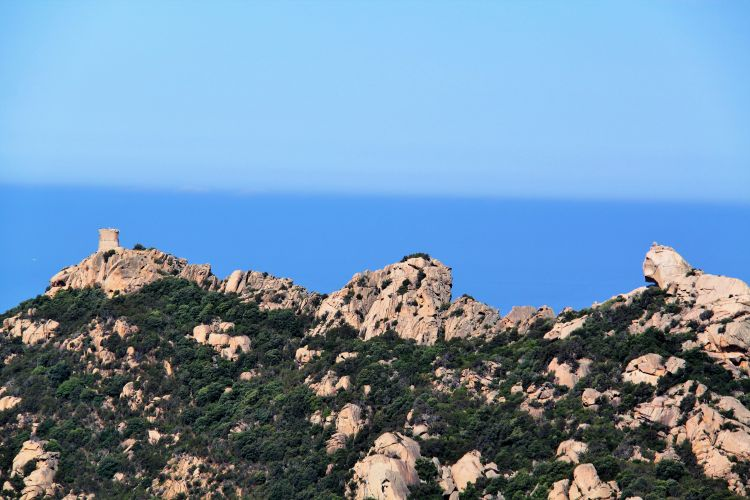 Wallpapers Trips : Europ France > Corsica corse