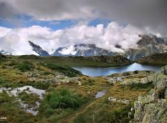 Nature Monts et nuages