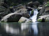 Nature Intime cascade