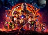 Movies avengers infinity war