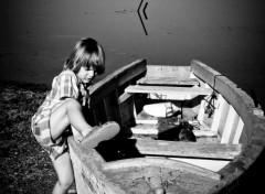 Hommes - Evênements Barque enfant